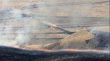 PHOTOS: See the Washington wildfires - (4/16)