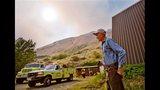 PHOTOS: See the Washington wildfires - (2/16)
