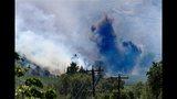 PHOTOS: See the Washington wildfires - (16/16)