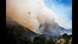 PHOTOS: See the Washington wildfires - (12/16)
