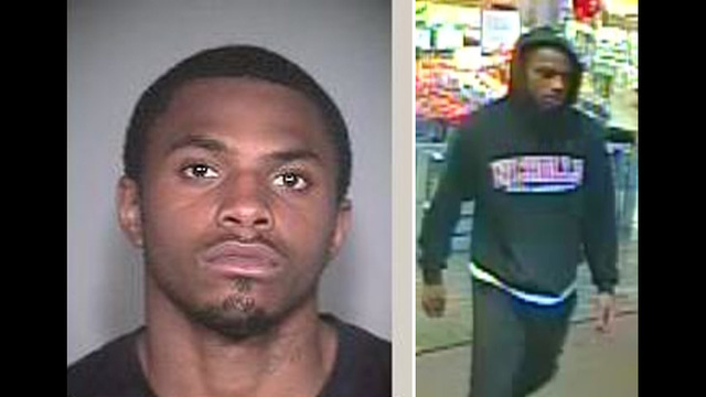 Detectives are looking for 20-year-old Lewis Thomas. He is a suspect in a Bremerton robbery from earlier this month.