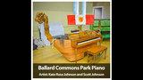 SeattleInsider: 20 unique pianos bring melody… - (4/25)