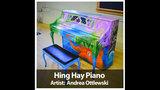 SeattleInsider: 20 unique pianos bring melody… - (13/25)