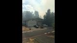 PHOTOS: Crews battle Renton apartment fire - (14/22)