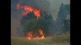PHOTOS: Washington wildfires wreak havoc - (23/25)