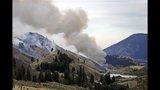 PHOTOS: Washington wildfires wreak havoc - (24/25)