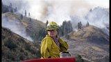 PHOTOS: Washington wildfires wreak havoc - (21/25)