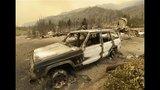 PHOTOS: Washington wildfires wreak havoc - (7/25)