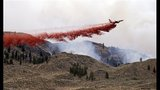 PHOTOS: Washington wildfires wreak havoc - (9/25)