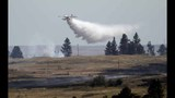PHOTOS: Washington wildfires wreak havoc - (12/25)