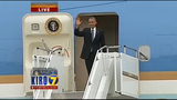 PHOTOS: President Obama visits Seattle - (18/25)