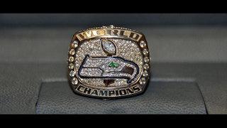 Seattleinsider Seahawks Steve Raible Receives Super Bowl