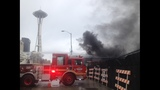 PHOTOS: Crews battle fire at City Light substation - (24/24)