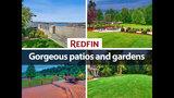 PHOTOS: Redfin's gorgeous patios and gardens - (7/11)