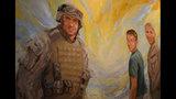 SeattleInsider: Eyes of Freedom honors fallen… - (8/25)