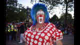 SeattleInsider: Pirates, clowns, balloons… - (10/25)