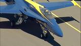 PHOTOS: Blue Angels make stylish return to Seattle - (13/18)