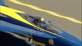 PHOTOS: Blue Angels make stylish return to Seattle - (16/18)