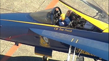 PHOTOS: Blue Angels make stylish return to Seattle - (4/18)