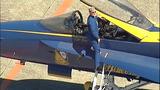 PHOTOS: Blue Angels make stylish return to Seattle - (3/18)