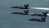PHOTOS: Blue Angels make stylish return to Seattle - (14/18)