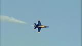 PHOTOS: Blue Angels make stylish return to Seattle - (15/18)