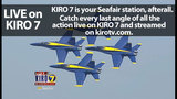SeattleInsider: Top spots to watch the Blue Angels - (1/11)