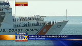 PHOTOS: Seafair Fleet Week Parade of Ships - (14/22)