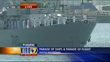 PHOTOS: Seafair Fleet Week Parade of Ships - (5/22)