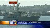 PHOTOS: Seafair Fleet Week Parade of Ships - (16/22)