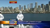 PHOTOS: Seafair Fleet Week Parade of Ships - (21/22)