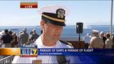 PHOTOS: Seafair Fleet Week Parade of Ships - (2/22)