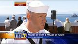 PHOTOS: Seafair Fleet Week Parade of Ships - (11/22)