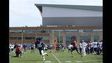 PHOTOS: Seahawks training camp 2014 - (5/25)
