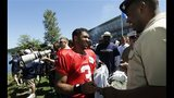 PHOTOS: Seahawks training camp 2014 - (16/25)