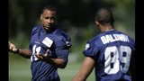 PHOTOS: Seahawks training camp 2014 - (17/25)