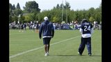 PHOTOS: Seahawks training camp 2014 - (20/25)