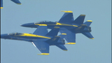 PHOTOS: Blue Angels at Seafair Sunday, 2014 - (13/25)