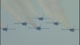 PHOTOS: Blue Angels at Seafair Sunday, 2014 - (1/25)