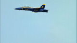 PHOTOS: Blue Angels at Seafair Sunday, 2014 - (10/25)