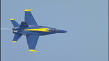 PHOTOS: Blue Angels at Seafair Sunday, 2014 - (7/25)