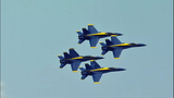PHOTOS: Blue Angels at Seafair Sunday, 2014 - (25/25)