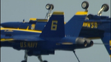 PHOTOS: Blue Angels at Seafair Sunday, 2014 - (24/25)