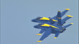 PHOTOS: Blue Angels at Seafair Sunday, 2014 - (3/25)
