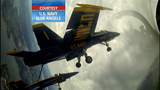 PHOTOS: Blue Angels at Seafair Sunday, 2014 - (2/25)