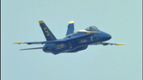 PHOTOS: Blue Angels at Seafair Sunday, 2014 - (6/25)