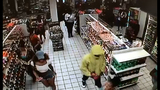 Flash mob shoplifting case_5812383