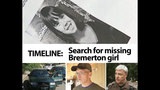PHOTOS: Timeline of events for missing Bremerton girl - (13/20)