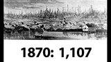 SeattleInsider: Seattle's population by… - (4/17)
