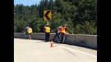 PHOTOS: Motorcyclist flies off ramp, into… - (5/7)